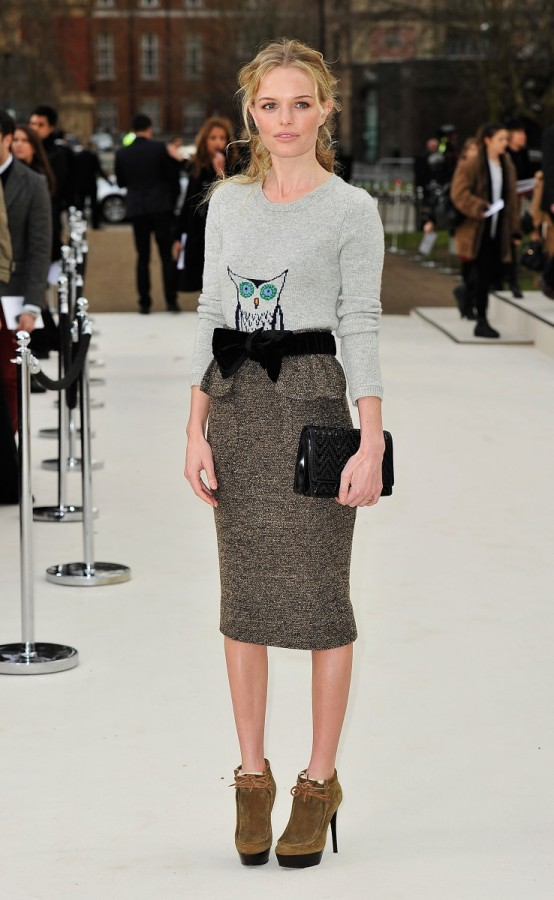 e3f831a0fd Fashion Republic : Fashion is Everywhere | Lookbook: Burberry ...