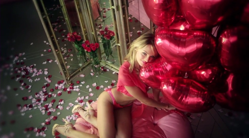 victorias secret valentines day 2013