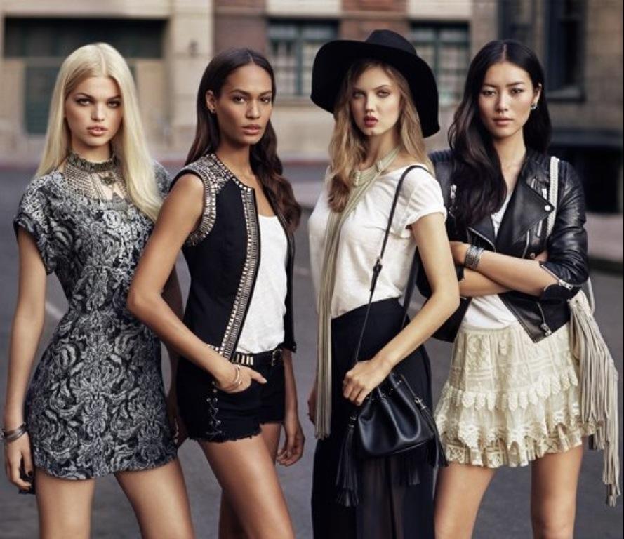 8ae56ed163 Fashion Republic : Fashion is Everywhere | H&M New Icons Capsule ...